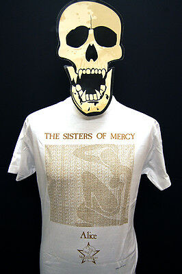 The Sisters Of Mercy - Alice - T-Shirt