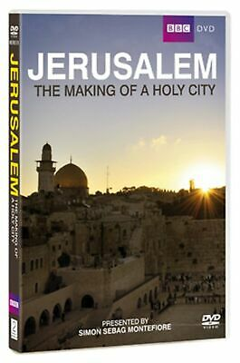 Jerusalem - the Making of a Holy City [DVD]