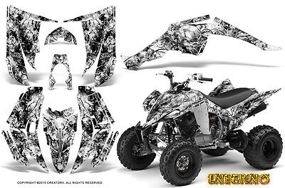 Can-Am Renegade Graphics Kit by CreatorX Decals Stickers DFGG