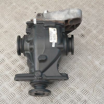 BMW 1 SERIES E87 118d rear Differential Diff 2,47 ratio DIESEL 4 BOLTS 7556794