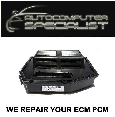 Dodge Jeep Chrysler Plymouth Engine Computer Ecm Pcm Tcm Repair Service