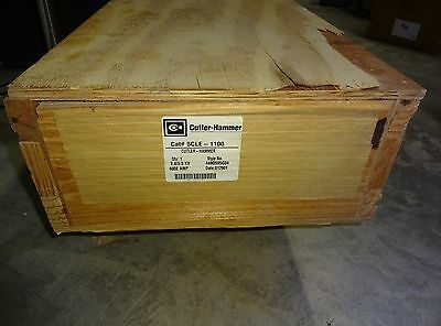 CUTLER-HAMMER New in Box 5CLE1100 CLE600 449D595G04 High VLT FUuse 5CLE-1100