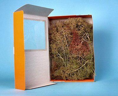 OO/HO/N/Z Forest / landscape scenery - Seafoam Trees Gaugemaster GM195 free post