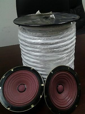 NEW Drive thru System Speaker  Mic and Cable kit