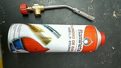 Propane Pencil Flame Torch Kit 20010