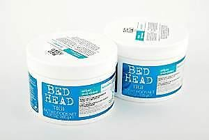 TIGI Bed Head Urban Antidotes Recovery Mask 200g (2 pack)