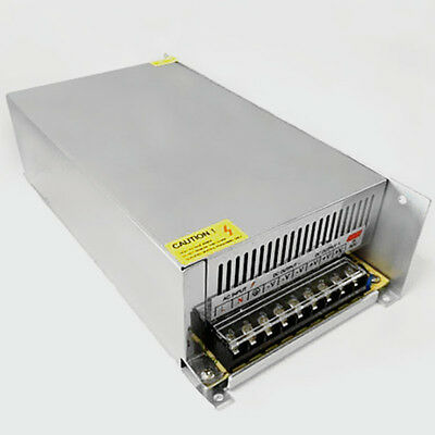 480W Single Output Regulated Switching Power Supply for LED AC to DC smps 12V40A