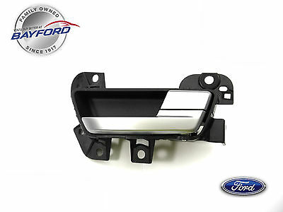 Inner Right Hand Front Door Handle Satin Ford Fg Falcon Xr8 Xr6