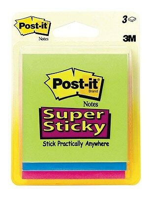 Post-It Notes 3 In. X 3 In.