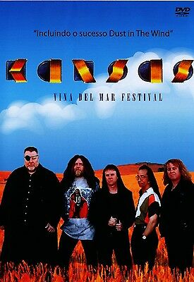 Kansas - Vina Del Mar [DVD]