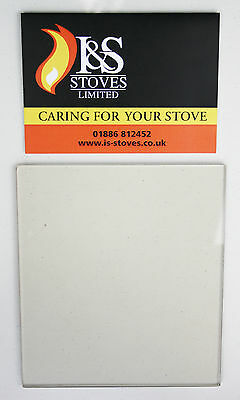 VILLAGER STOVE GLASS & GASKET SET - All Models From £18.00