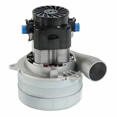 Ametak Lamb 116765-13 Vacuum and Central Motor NEW 3 Stage 116765-00