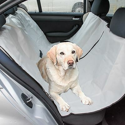 Universal Protective Pet Dog Seat Car Cover Waterproof Rear Back Boot Liner Mat