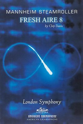 Mannheim Steamroller - Fresh Aire 8 [DVD & CD]