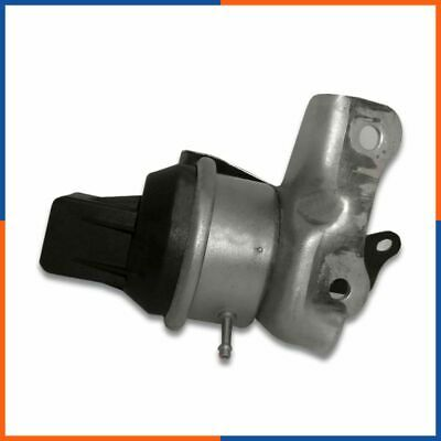 Turbo Actuator Electronic Wastegate VW CRAFTER 2.5 TD 162 CV