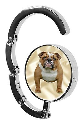 Bulldog Dog Design Photo Glitter Snow Globe PGGBULLDOG-2 by paws2print