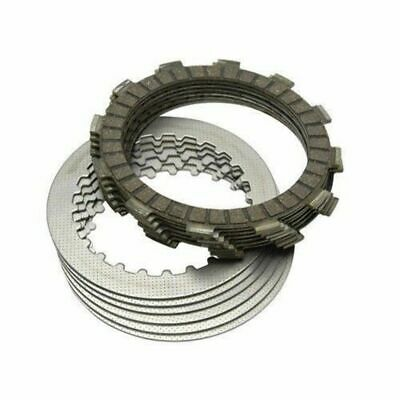 KTM 200 EXC/XC-W Clutch Kit, Frictions and Steel plates 1998-2016