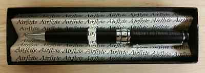 CIA Tradecraft and Training Division Executive Pen Black Ink Medium Point
