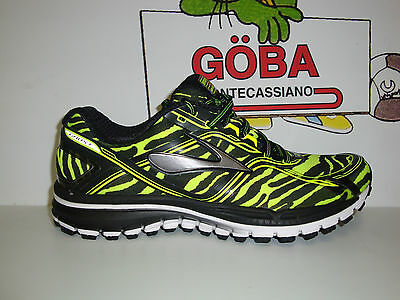 Brooks Ghost 8 Men's Limited Urban Jungle Pianta Media
