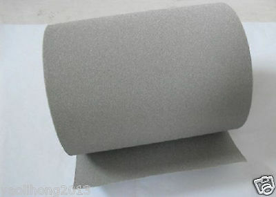 Nickel Foam Size 1.5*200*250mm for Battery,Electric Capacity etc