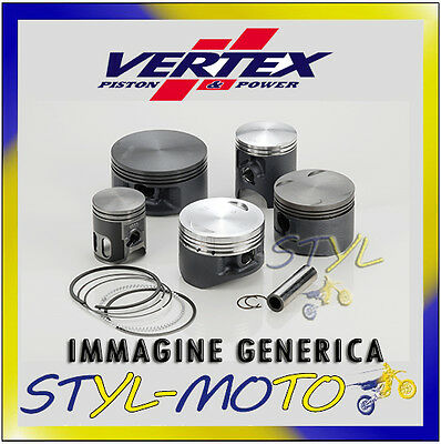 23749D PISTONE VERTEX PER TM RACING MX EN 125 ø 53,97 2014