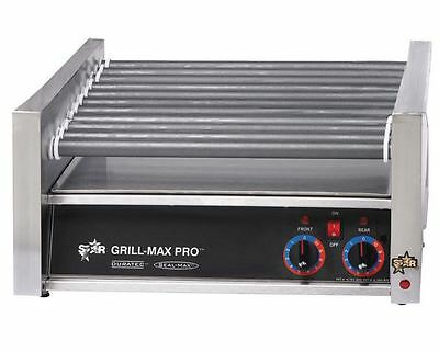 Star Manufacturing X30SGF Grill-Max® Express™ Hot Dog Grill  roller-type  capaci