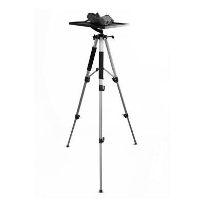 Pyle PRJTPS37 Video Projector Mount Stand  Adjustable Height  Tripod Style