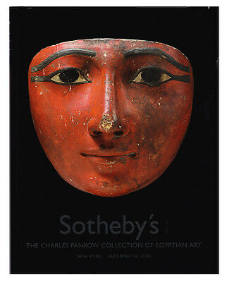 The Charles Pankow Collection of Egyptian Art, Sotheby's, Sale # N08049