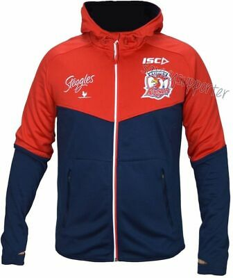 Sydney Roosters 2016 Mens Workout Hoody Jacket 'Select Size' S-5XL BNWT