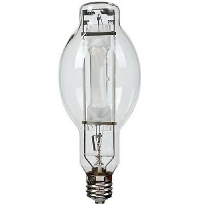 Sylvania 64469 M1000/U/BT37 E39 1000W HID Metal Halide Clear Light Bulb 12429