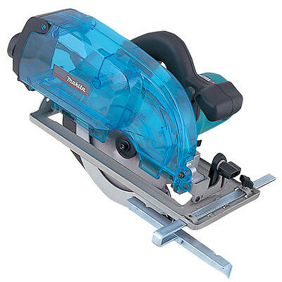 MAKITA 5017RKB 240v 190mm Dustless Circular Saw