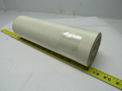 """2 Ply White Grip Top Conveyor Belt 7Ft X12"""" 0.080"""" Thick"""