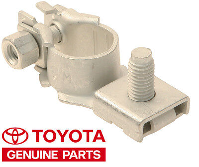 Genuine/OEM Toyota / Lexus Positive Battery Terminal Assembly 90982-05058