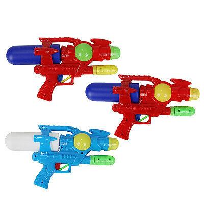 Super Soaker Giant Squirt Ocean Pool Boys Pump Action Water Toys Gun New
