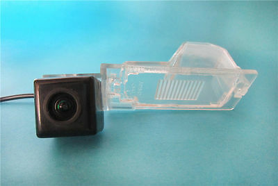 CCD Car Rear View Reverse Parking Camera for  Ford Edge Escape Mercury Mariner