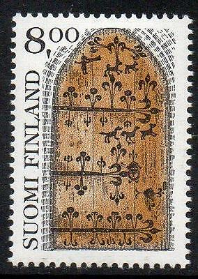 FINLAND MNH 1983 Decorative Art