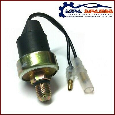 Hydraulic Auto Idle Pressure Switch