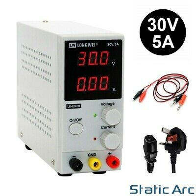 Mma 180A Ac Arc Stick Welder Portable Welding Machine + Electrodes
