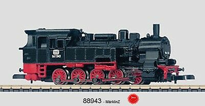 Märklin 88943 steam locomotive BR 94.5 DB unique Series #new original packaging#