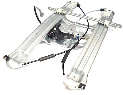 Mitsubishi 380 LH Front Electric Power Window Regulator & Motor 2005-2008