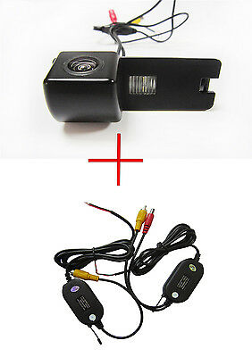 Wireless CCD Back up  Reverse Parking  Camera for Holden Commodore VY VZ VE1