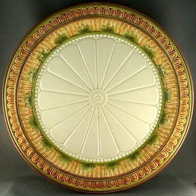 Fitz & Floyd Mediterraneo Large Plate or Charger
