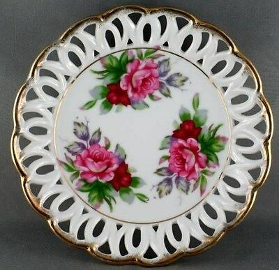 Japan 8911 Reticulated Wall Plate