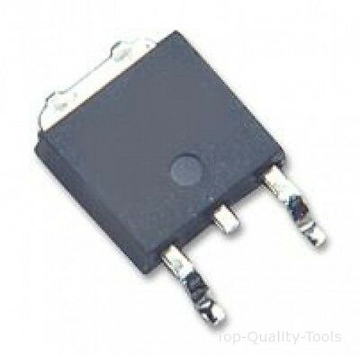 Diode, Schottky, 60A, 100V, To-263-3 Mpn: Mbrb60H100Ctt4G On Semiconductor