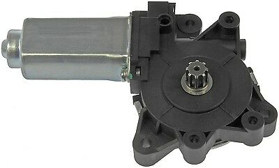 Power Window Motor Front Left Fits Grand Caravan / Town & Country OE # 4894527AA