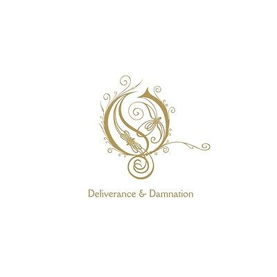 Opeth - Deliverance & Damnation Remixed