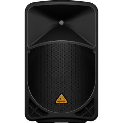 Behringer Eurolive B115MP3 Powered PA Speaker with MP3 Player