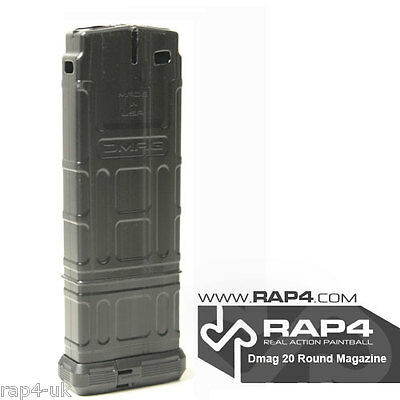 RAP4 20 Round DMag Paintball Magazine [CP2]