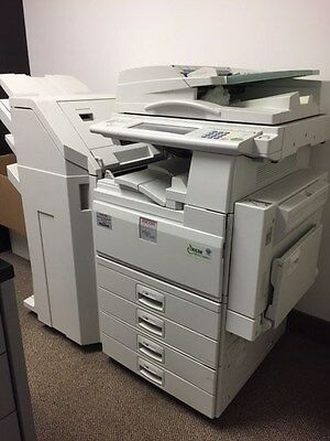 Ricoh Aficio MP 4500 Copier