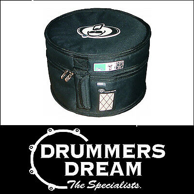 Brand New Protection Racket 13''x11'' Power Tom Case With RIMS PR4013R
